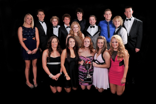 Welsh surf awards 2011